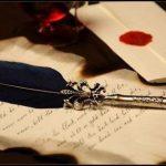 Mektup Yazma Tekniği