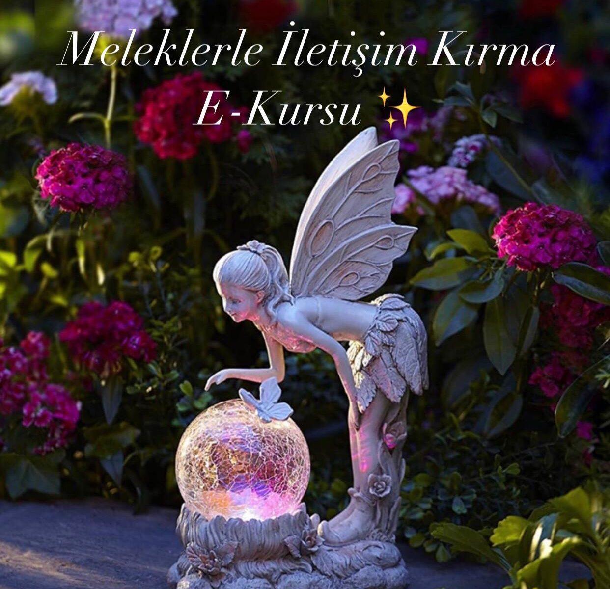 meleklerle iletişim